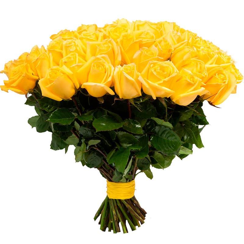 Картинки с букетом желтых роз, марта